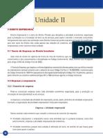 Etica e Legislacao Profissional (60hs - GTI - ADS) - Unid II
