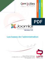 Guide Administration Joomla3