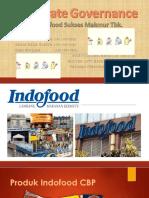 PPT CG Indofood