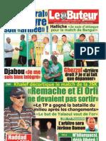 LE BUTEUR PDF du 06/10/2010