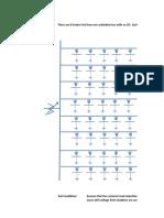 State of Capacitors in Multiple Feeders for CVR