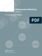 Principles of Mathematical Modelling Ideas, Methods, Examples