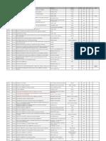 Acervo de Livros ETNOBIO vs Excel