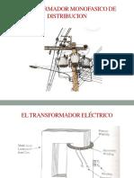 El Transformador Electrico
