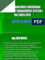 ISO 14001;2015 Sistem Manajemen Lingkungan ( SML )Pengenalan Rev_02.ppt