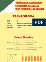 CLASE 08 - Far. Adrenergico.ppt