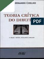 Livro -  A teoria crítica do direito.pdf