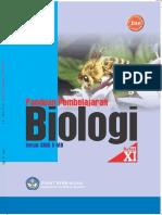Kelas 11 Sma Biologi Suwarno
