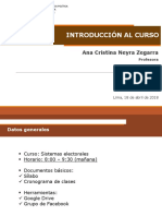 introduccion curso