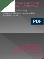 Unidad i El Trabajo Humano El Derecho Individual Del Trabajo 3