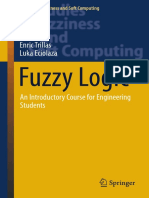 Fuzzy Logic an Introductory Course for Eng - Enric Trillas
