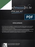 Me Gusta Windows