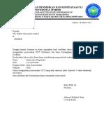 Surat Penurunan UKT Angkatan 2013.doc