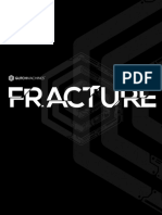 Fracture User Guide