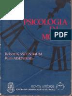 Psicologia Da Morte -Kastembaum e Aisenberg - Caps 5 e 6 Sr