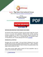 Pendaftaran BDIG - Right Team