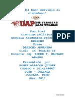 T.A. DERECHO ADUANERO.docx
