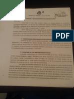 Imputan a Macri Por Acuerdo Con El FMI
