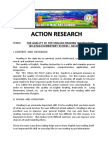 Action Research Issa