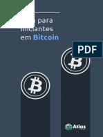 Guia Para Iniciantes Em Bitcoin