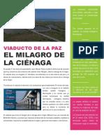 Viaducto de La Paz