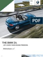 2011 BMW Z4 SDrive 35i Circle BMW NJ