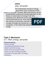 Topic 2.3 - Work, energy and power.pptx