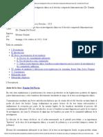 Clase 3. Incidencia de La Ética en Investigación Clínica en El Derecho Comparado Latinoamericano1 (Dr