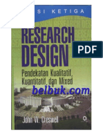 166463047-Design-Research-Kuantitatif-Kualitatif-Dan-Mixed-Creswell.docx