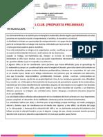 Club Matematicas