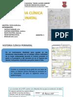 HISTORIA Y CARNET PERINATAL.pptx