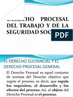 procesal laboral colombia
