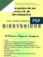 COMPONENENTES DE UN PROTOCOLO.ppt
