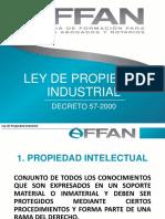 2. Ley de Propiedad Industrial.pptx