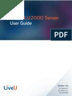 Liveu Lu2000 Server Mmh User Guide v621 28aug2017