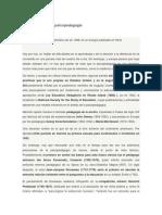 los orígenes de la psicopedagogía.docx