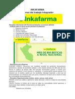 Trabajo Integrador _inka Farma Control estadistico