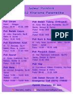 Jadwal Poli RS.pdf