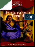 Odisei 6- Pertarungan Terakhir - Mary Pope Osborne.pdf
