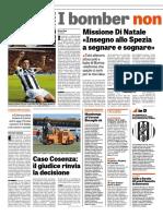 La Gazzetta Dello Sport 05-09-2018 - Serie B - Pag.1