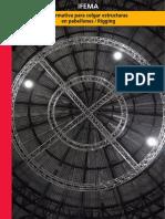 Normativa de estructuras en pabellones