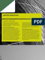 United Kingdom Salary Survey 2010