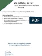 Proyecto de Aprendizaje Dengue Inicial Ok