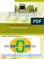 11-projectriskmanagement