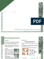 Tema Tesis Centro Educacion Especial