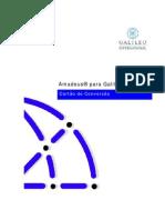 Amadeus Para Galileo
