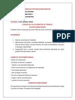 Factores y Causas de Los Accidentes d Trabajo