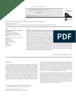 Español..Numerical Study of the Aerodynamic Performance of a 500W Darrieus-type Vertical-Axis Wind Turbine