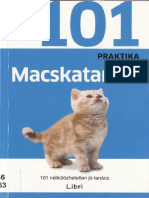 101 praktika - Macskatartás.pdf