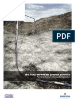 Roxar Downhole Brochure